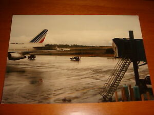 Alaska-Anchorage-Airport-View-from-Transit-Lounge-1985-4-R-Photograph
