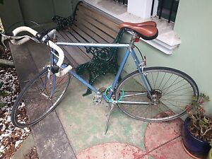 Old bike/bycicle Petersham Marrickville Area Preview