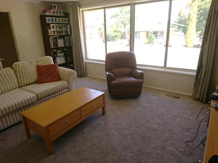 Furnished room - includes most bills