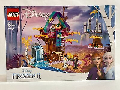 NEW LEGO Disney Frozen II Enchanted Treehouse 41164 Building Kit RRP$100