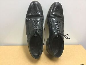Men's Florsheim brogue shoes Altona Meadows Hobsons Bay Area Preview