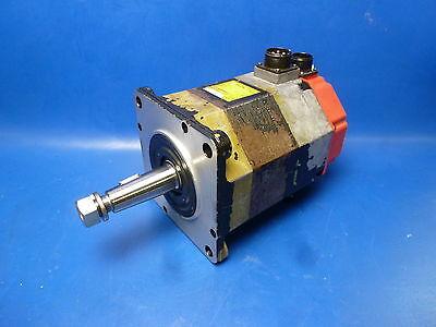 Fanuc Ac Servo Motor A06b-0142-b575 A06b0142b575