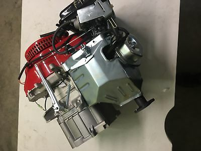 New Homelite 099947001057 Hgca5000 5000 Watt Generator Ut9c5000d Engine 420cc