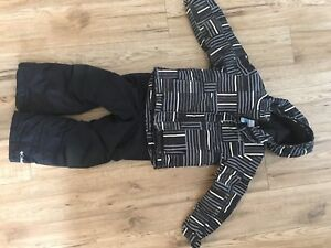 Columbia XXS (4/5) snow suit