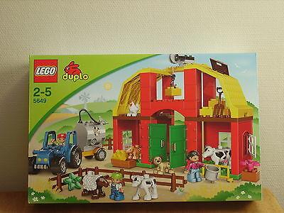 LEGO  duplo 5649 Grote Boerderij