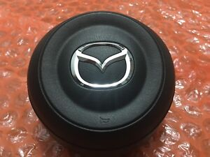 2017/2016/2018 Mazda 3 wheels and passenger Airbags