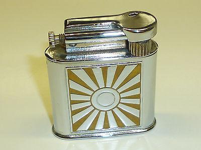 "ZVG ""FIX"" LIFTARM POCKET LIGHTER (KÖLLISCH?) - FEUERZEUG - 1925 - GERMANY - RARE"