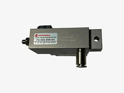 Cylinder Valve Unit D10 H25 For Heidelberg Xl105 He-f4-335-056-09