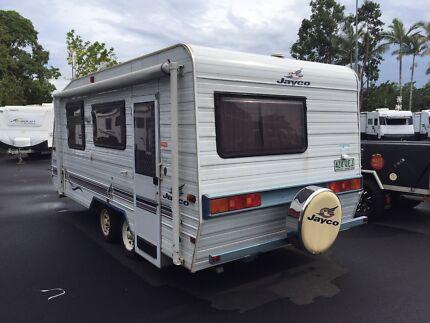 Jayco Westport caravan Edmonton Cairns City Preview