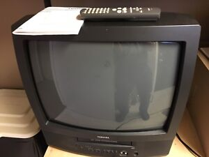 Tv/vcr for sale