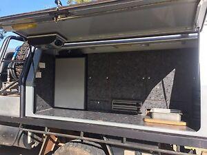 Ford F250 4x4 off road camper Wattle Grove Kalamunda Area Preview