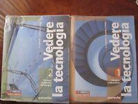 Libro Di Tecnologia Triennio Vedere La Tecnologia Incartato A Metà Prezzo -  - ebay.it