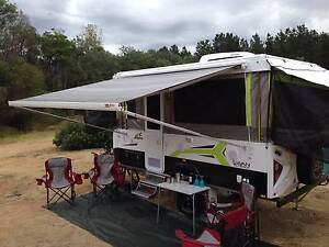Jayco Swan Outbacks for HIRE Air Con, Shower, Stereo, equiped Blackburn Whitehorse Area Preview