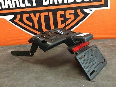 Harley-Davidson Softail Breakout FAT BOY Kennzeichenhalter Heckteil 67900370