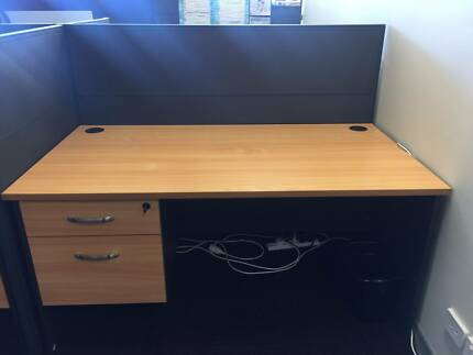 Almost New Office Furniture For Sale