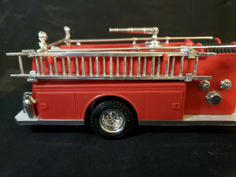 1970 Hess Parts Fire Truck Ladders