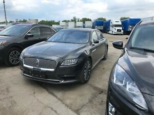 Lincoln CONTINENTAL 3.0 V6 AWD RESERVE, VOLL, UNFALLFREI