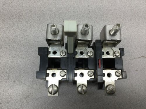 USED SIEMENS OVERLOAD RELAY SA43A