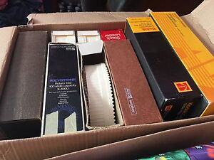 Slide projector and carousels best offer