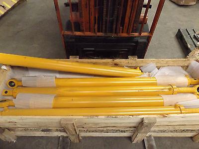 New Oem Surplus Volvo Grader 12731766 Slide Shift Cylinder