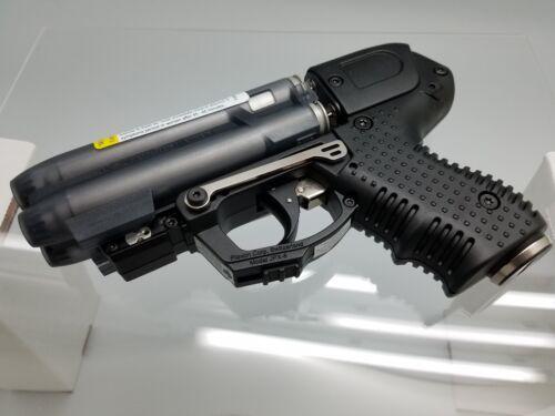 FIRESTORM JPX 6 PEPPER GUN BLACK WITH LASER