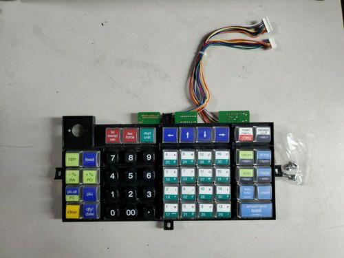 Royal Alpha 1000ML Keyboard Replacement [Working]