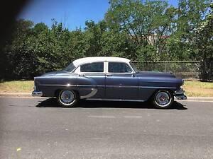 1954 Chevrolet 210 Sedan Alphington Darebin Area Preview