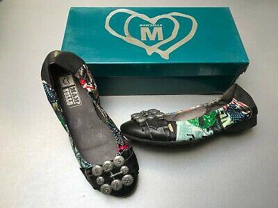 Chaussures Ballerines Mam'Zelle neuves - Pointure 36 (A)