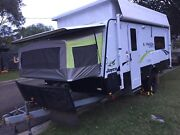 Jayco Expanda Outback 16.49-4- Nov 2015 Narrabeen Manly Area Preview