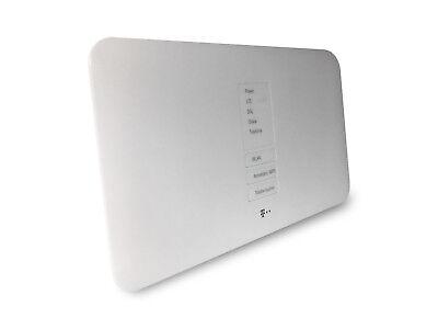 Telekom Speedport Hybrid LTE bis 1300Mbs WLAN DSL Router Modem SIM-Kartenslot