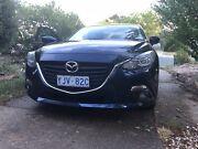 Mazda 3 sp25 Wanniassa Tuggeranong Preview