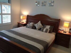 1 Bed+Private Washoom, Furnished, Mnthly Lease, Female, Brampton
