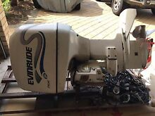 1998 EVINRUDE 225HP FOR SALE Landsdale Wanneroo Area Preview