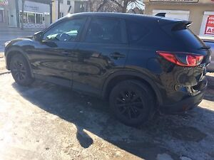 2013 Mazda CX-5 AWD SUV Mint (Low KM) Private sale