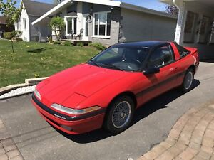 1991 Plymouth Laser RS