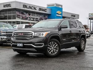2018 GMC Acadia SLE2, AWD, POWER LIFTGATE