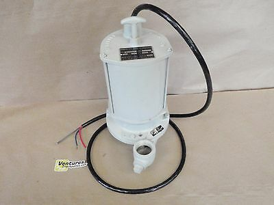 Berkeley Pumps Submersible Sump Pump 1 12 Inch Bronze Body 1.5 Hp Made In Usa