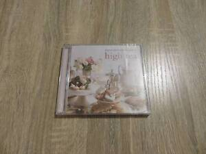 High Tea - ABC Classics - CD - 2010 - New and Sealed Ringwood Maroondah Area Preview