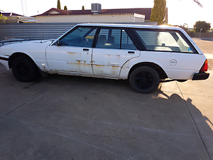 Wrecking xf wagon 4 speed manual Port Pirie Port Pirie City Preview
