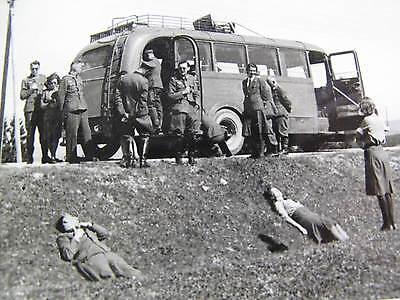 Fotoalbum Wehrmacht Schwesternhelferin DRK Dresden Zakopane Krakau 1944