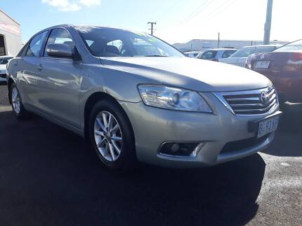 2010 TOYOTA AURION, Automatic Invermay Launceston Area Preview