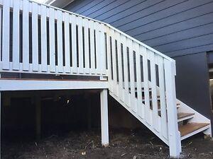 Grace Carpentry & Construction CARPENTER-BUILDER-DECKS-PERGOLAS Surrey Downs Tea Tree Gully Area Preview