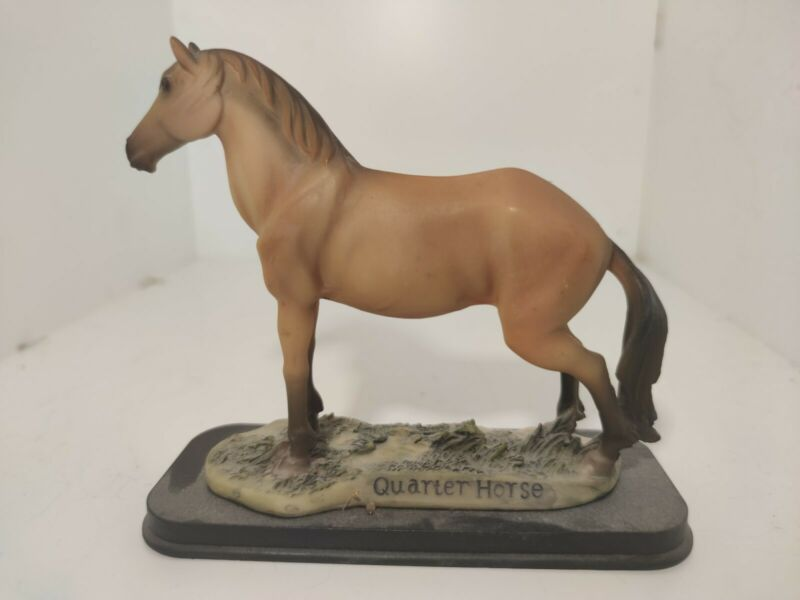 Greenbrier Horse Figurine Southwestern Reflections collection