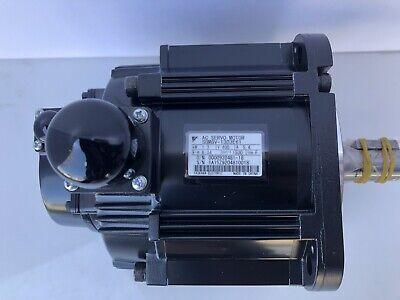 Brand New Yaskawa Sgmgv-13d3e61 Servo Motor Cnc Automation Encoder
