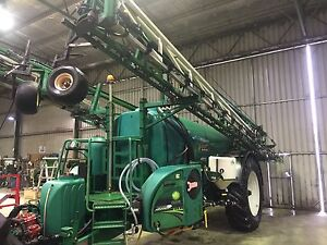 Spraying Katanning Pallinup Area Preview