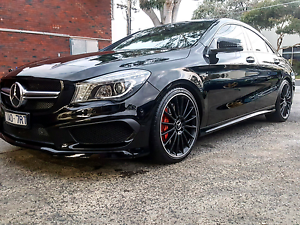 Specialist Prestige Detailing - MFP Detailing Tullamarine Hume Area Preview