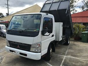 2007 TIPPER LOW KILOMETRES ONE OWNER NORMAL DRIVING LICENSE Robina Gold Coast South Preview