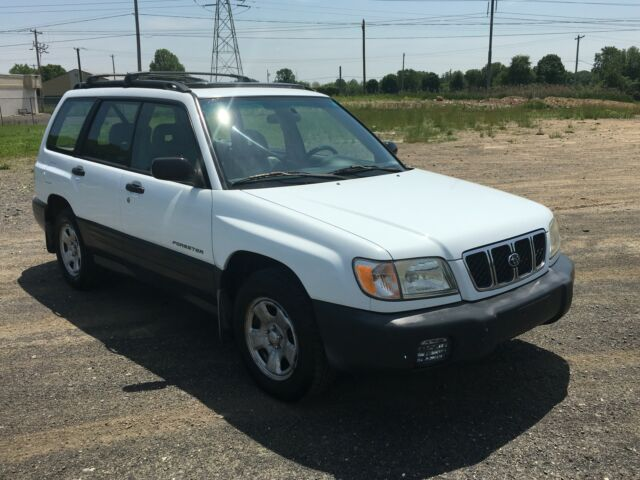 Image 1 of Subaru: Forester L Wagon…