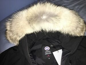 Canada Goose Men's Borden New