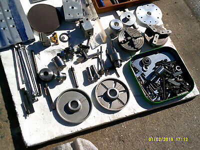 Edelstaal Lathe Tooling